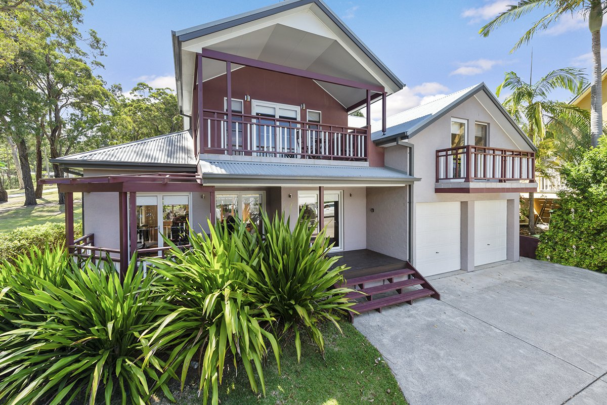 Raffertys Select Homes