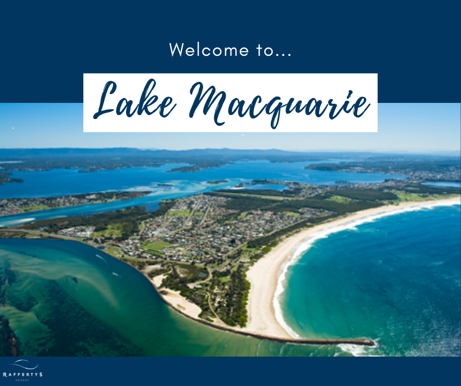Things To Do in Lake Macquarie