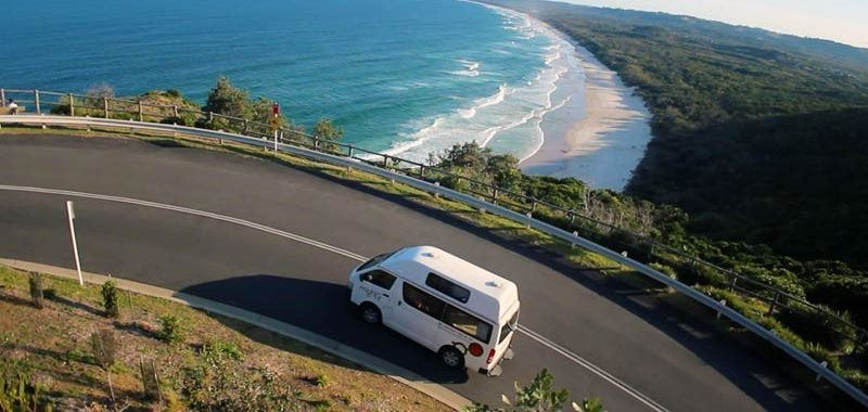 Sydney to Brisbane Road Trip – Where to Stop: Part 1