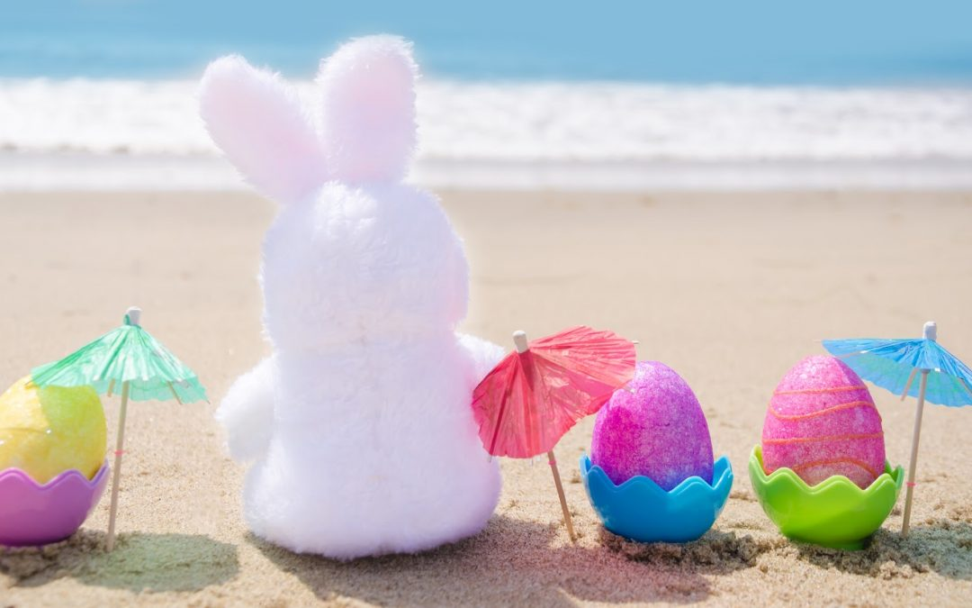 Planning your 2020 Easter Break?